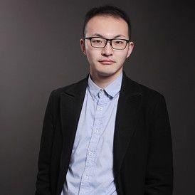 荊州裝修設計師吳濤