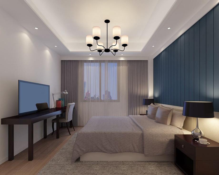 卧室铺设地毯的方式和优劣