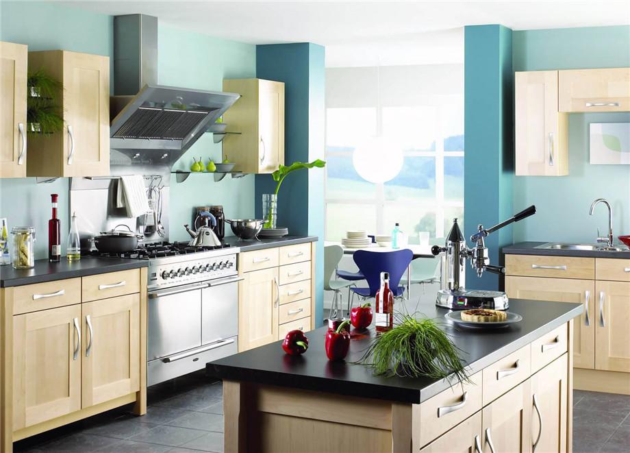 西安康嘉装饰与您分享厨房瓷砖选择的要点