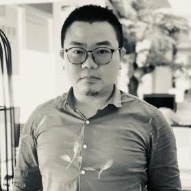 娄底装修设计师潘志涛
