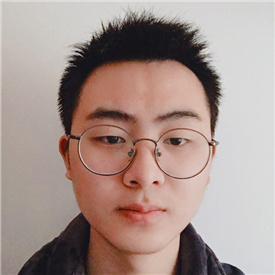 六安裝修設計師黃磊