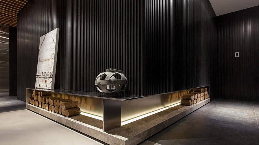 北京装修案例现代风格3