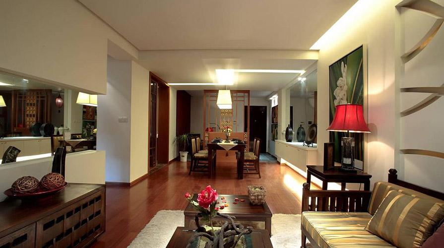 东南亚风格1
