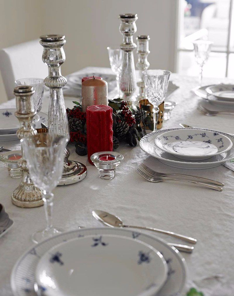 跨年亲朋好友相聚一堂 来场居家飨宴装扮大宴吧!