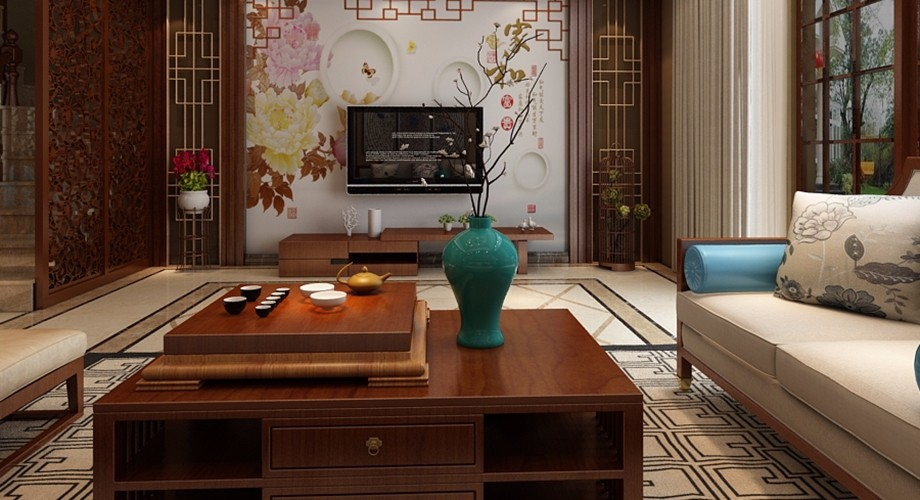 中式风格2