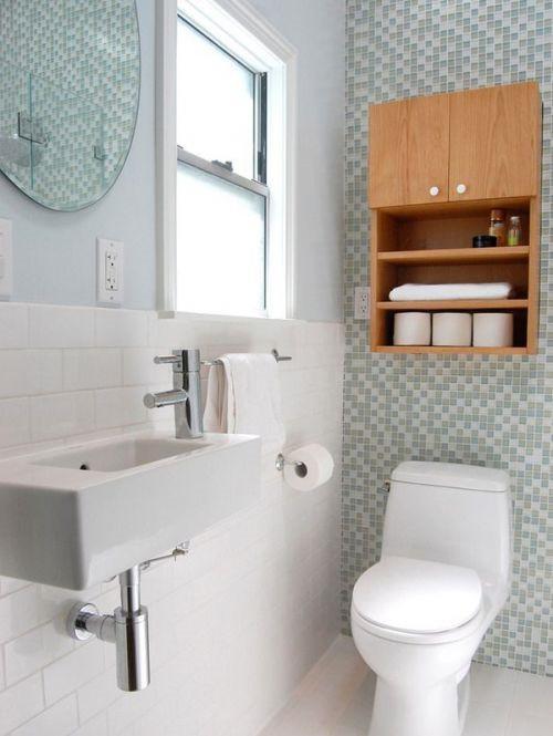 卫生间装修技巧分享!