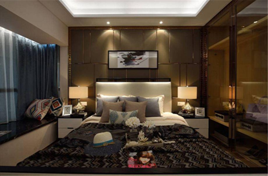 卧室背景墙如何设计