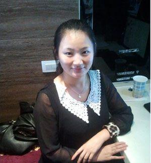 北京装修设计师刘莹