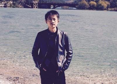 西安装修设计师杨路