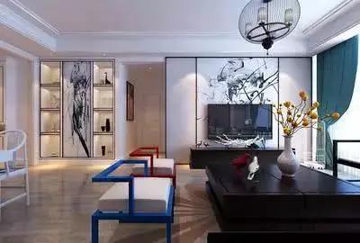 邻家装修网教你怎么选择客厅的灯具