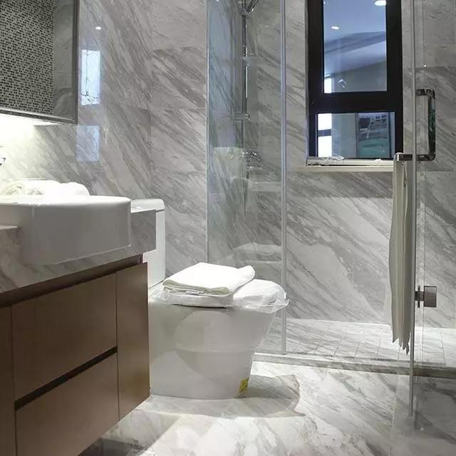 卫生间干湿分离的设计