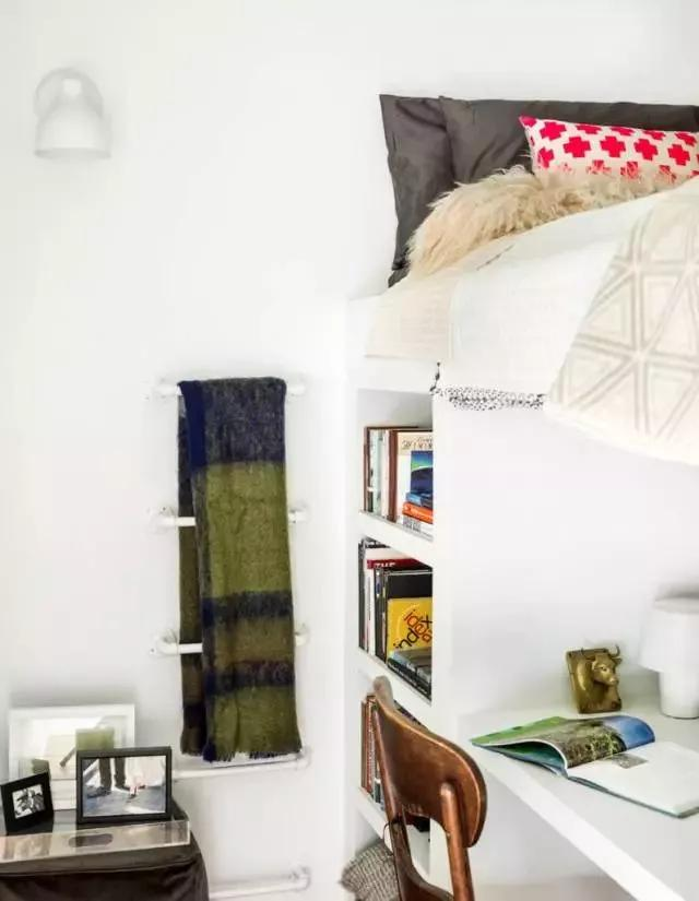 提升卧室格调设计方案