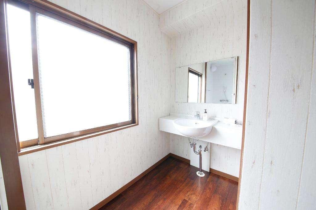 浴室的清洁和保养法则