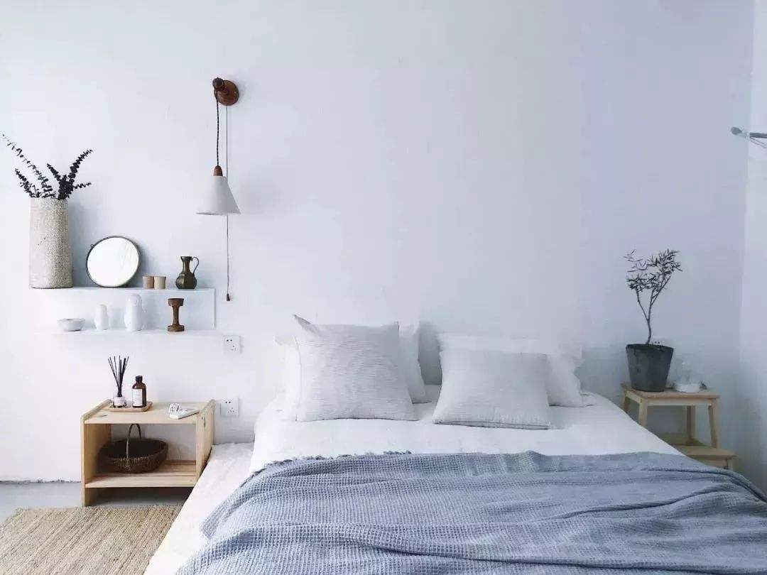卧室布局设计攻略