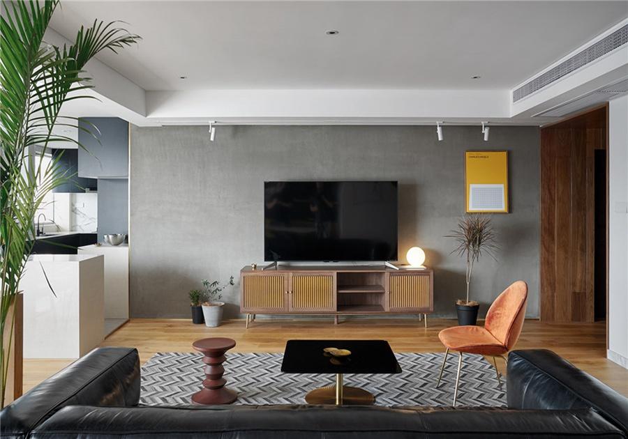 家居电视墙尺寸如何确定?丽江福星装饰告诉您
