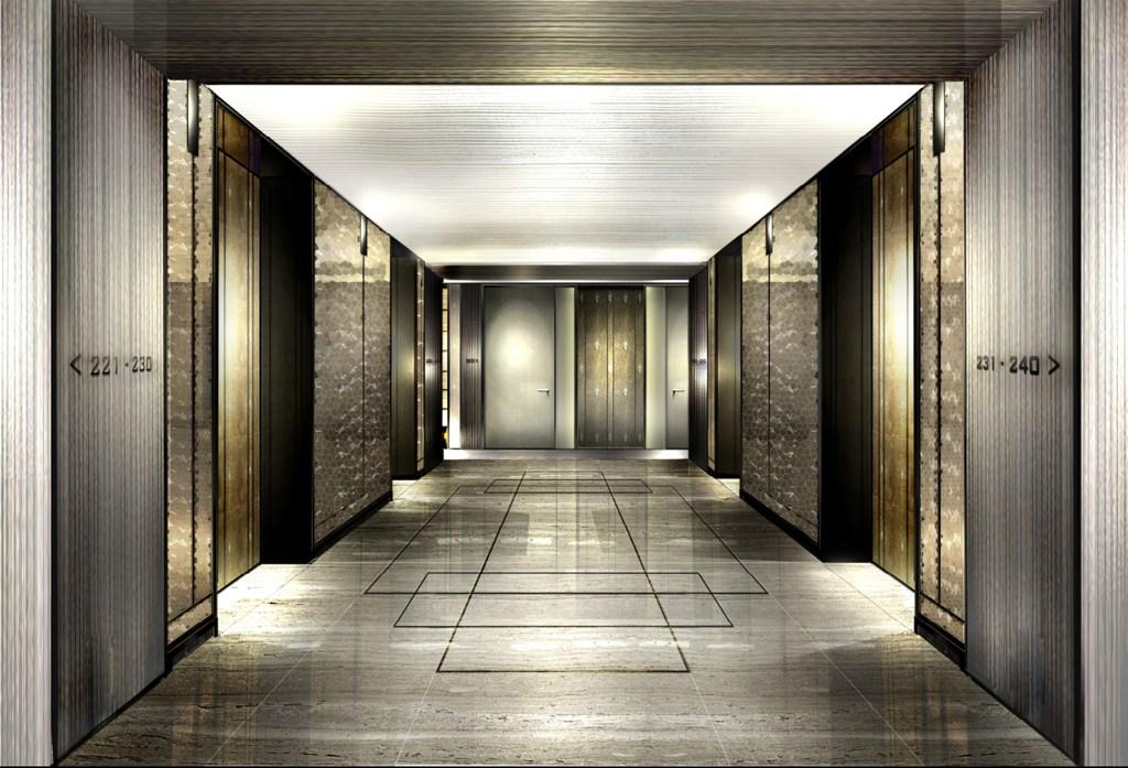 无锡装修案例厦门主题酒店