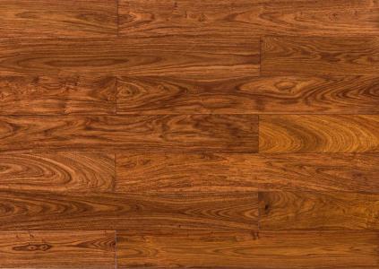 实木地板选购三步曲