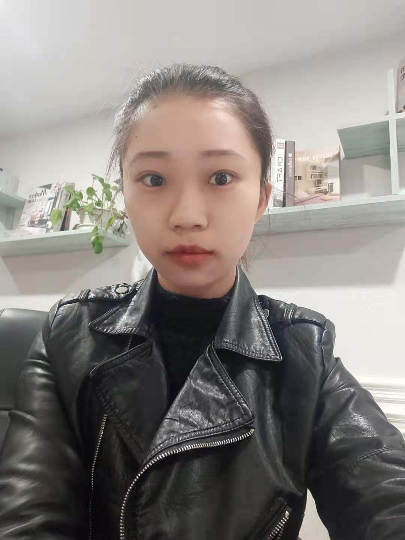 乐山装修设计师黄岚