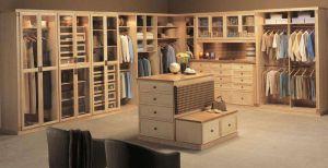 木制衣柜防潮防虫法