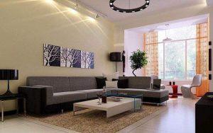 如何正确选择客厅沙发
