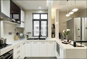 厨房清洁妙法