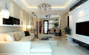 客厅装修不能忽视的六大原则