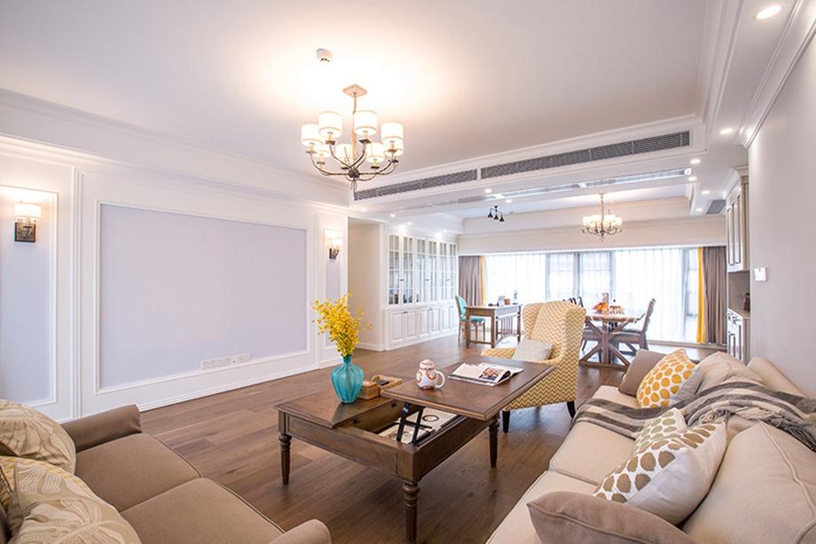 美式风格住宅装修设计技巧有哪些?