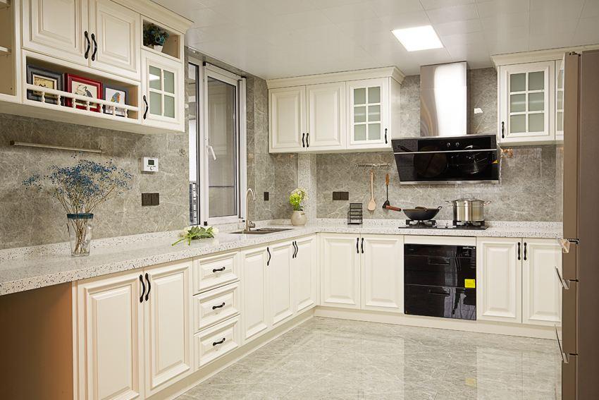 厨房装修的小重点,你忽略了几个?