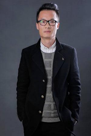 渭南裝修設計師姚喬