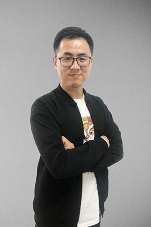渭南裝修設計師王奇戈