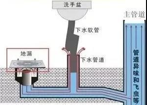 """【六安绿健装饰】——水槽有""""异味""""怎么办?教你这些小窍门,简单实用又省钱!"""