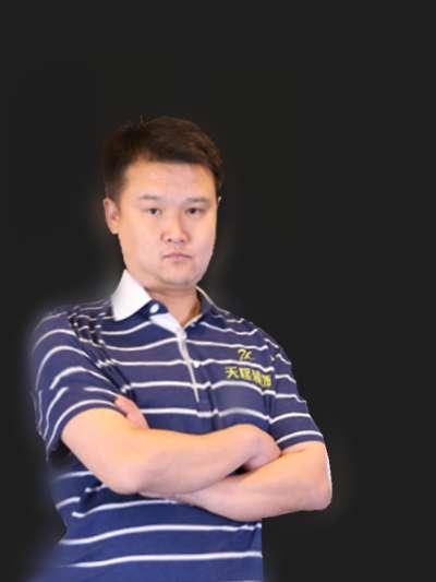 洛阳装修设计师刘耀华