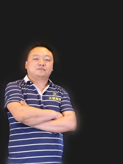 洛阳装修设计师王亮