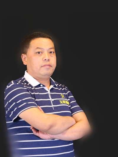 洛阳装修设计师张延森