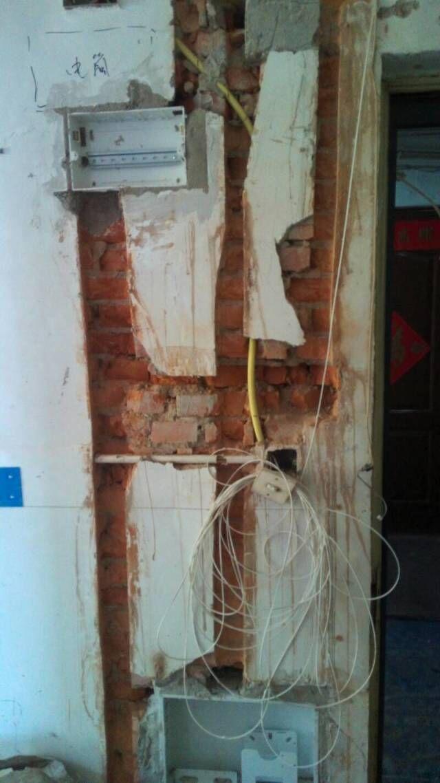 旧房改造(1)