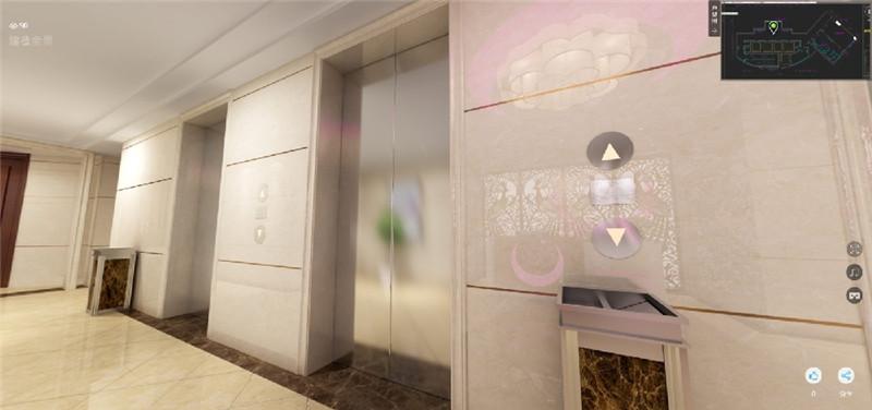贝吉宁月子中心装修案例  天恒装饰设计施工