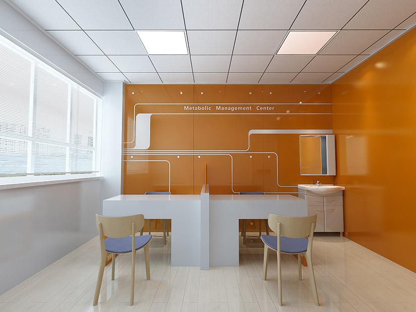 标准化代谢性疾病管理中心