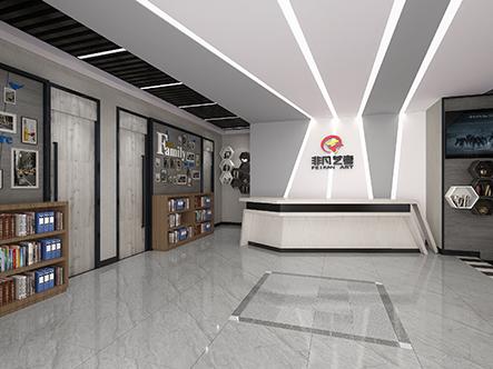 洛陽本土裝修企業。河南天恒裝飾有限公司洛陽分公司