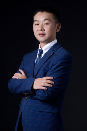 南宁市装修设计师王海志