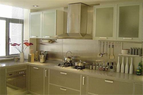 南宁绿之都装饰为您分享厨房装修怎样才合理?