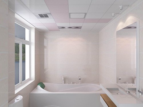 南宁绿色家居装饰小编为您分享卫生间装修要注意什么?