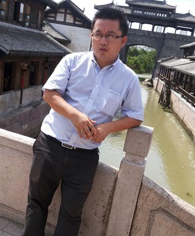 象山装修设计师吴荣银
