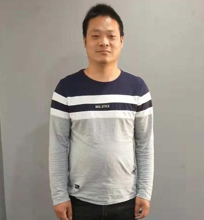 象山装修工长李昌荣