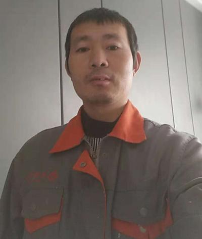 象山装修工长周祖彬