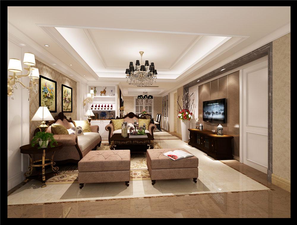 象山装修案例梅苑中央花城58幢301室