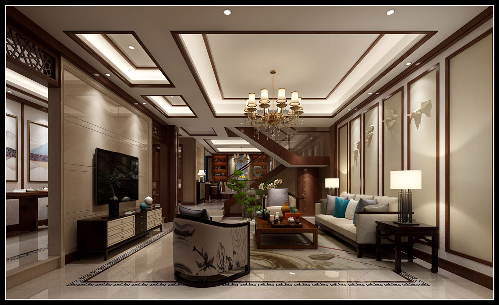 象山装修案例锦绣家园10幢1单元102室