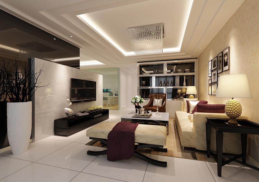 象山装修案例风格城事71幢405室