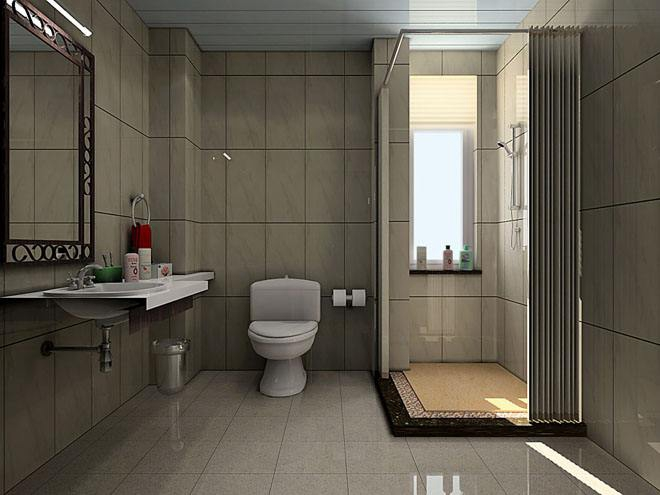 家装知识丨洗手台除了放在卫生间里,它还可以放在哪?