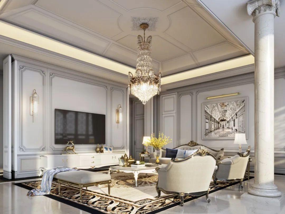 如何确定自己家的装修风格?对号入座即可!