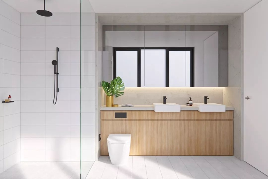 从源头根除卫浴间异味,3大方式你值得收藏!